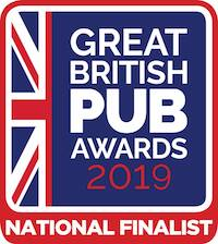 The Great British Pub Awards 2019