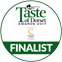 Finalist - Taste of Dorset Awards 2017